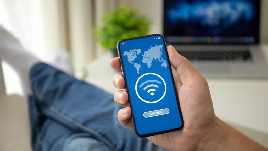 Do you need to boost your Wi-Fi signal at home?  This network helps you