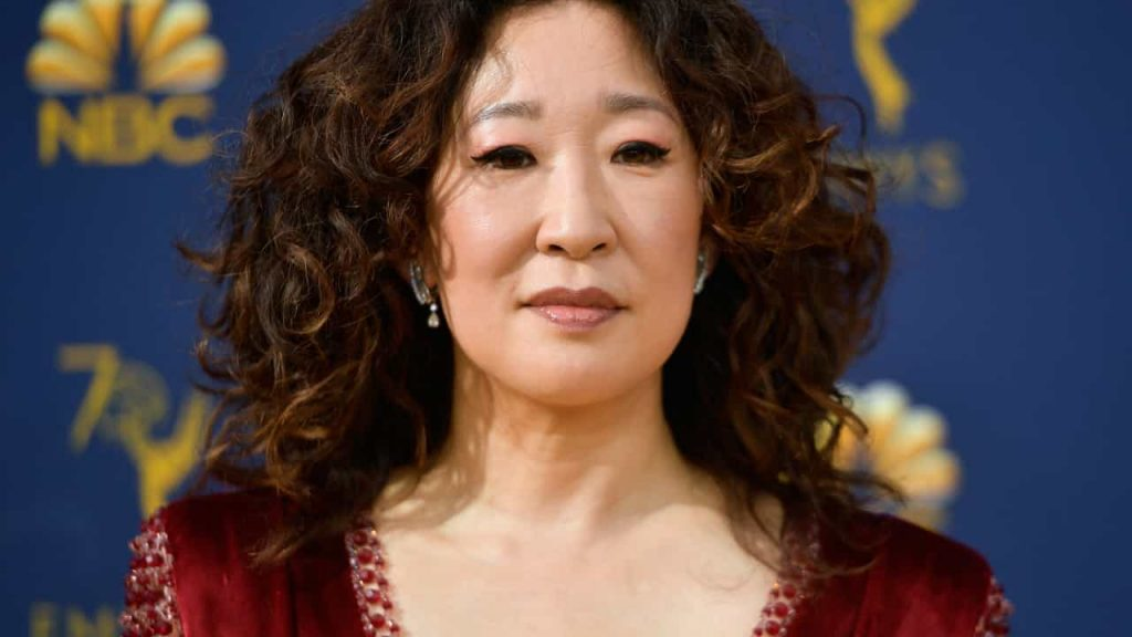 For Sandra Oh, being the heroine of 'Grey's Anatomy' was 'shocking'