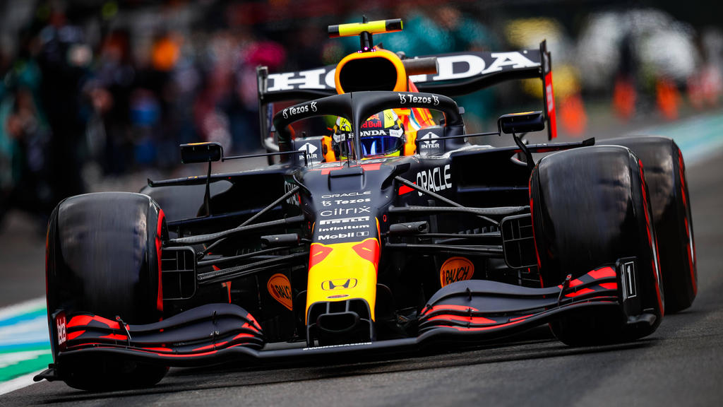 Formula 1 |  Why the Red Bull chose Perez