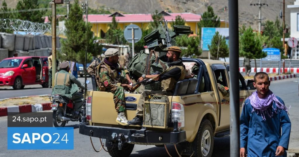 Islamic Emirate of Afghanistan - Current events