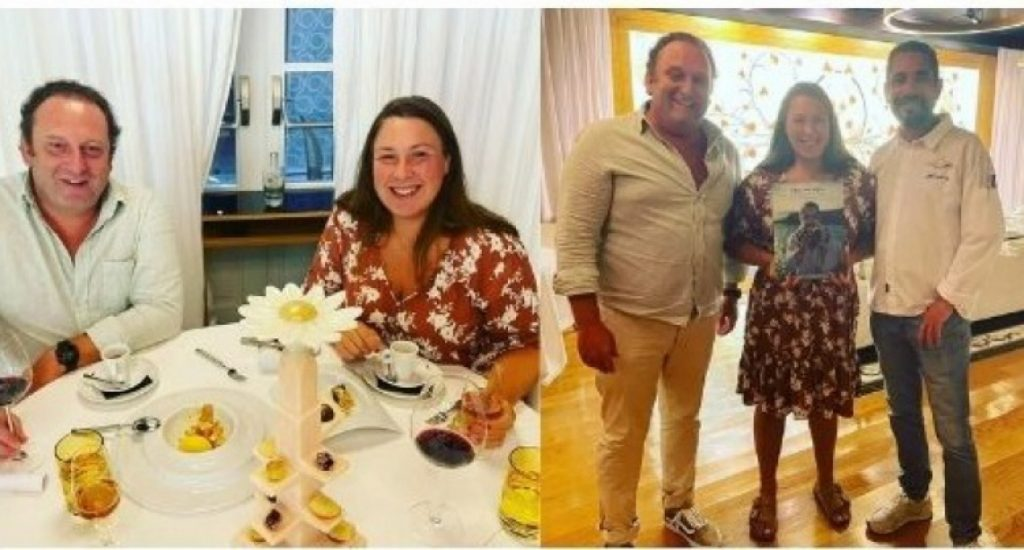 """Joanna Madeira will open a restaurant: """"Our 'Talna' will take us to the real Alentejo Hills"""""""