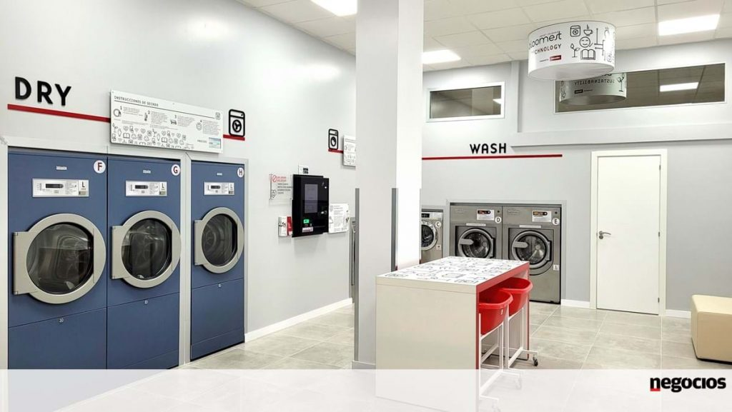 Miele Opens Its First Self-Service Laundry In Portugal, Almost Two Years Later Than Expected
