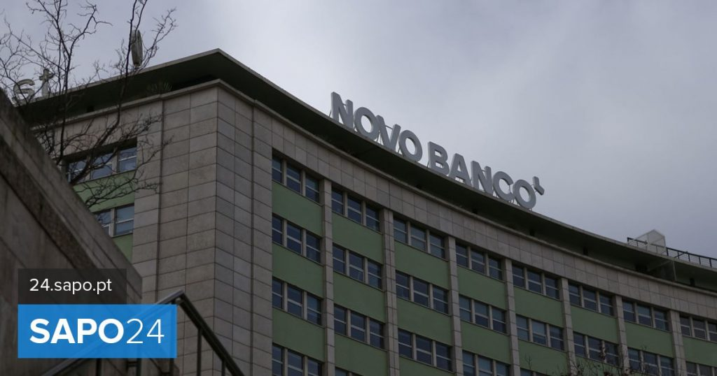 Novo Banco considers Resolution Fund owes it $277 million and goes to court - Economy