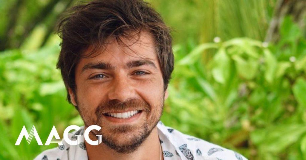 Official: Lourenço Ortigão left TVI for SIC where he should be more than just an actor - TV