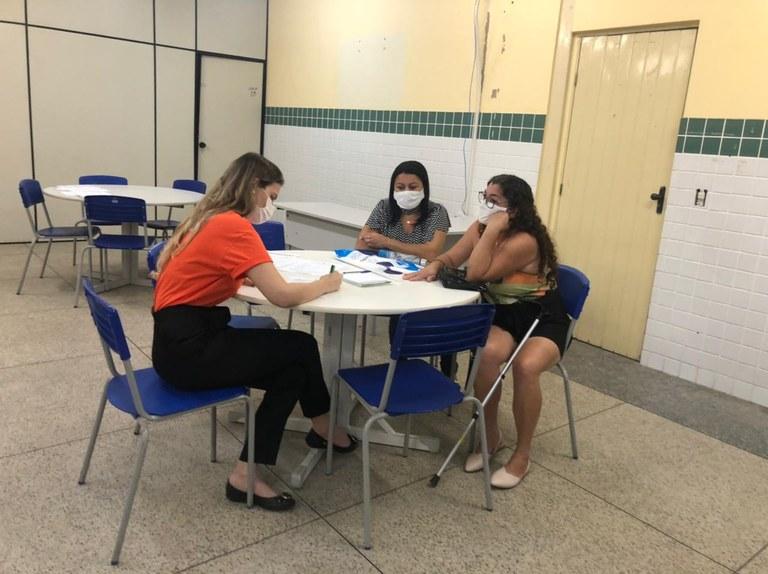 Paraíba carries out a caravan marking MS Awareness Month