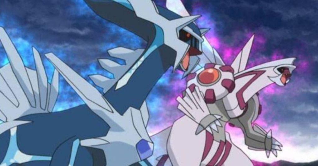 Pokémon Brilliant Diamond and Shiny Pearl add new Pokémon