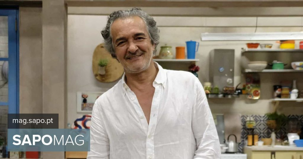 """Ruggiero Samora: Hospital says the actor is not in """"brain death or vegetative coma"""" - News"""