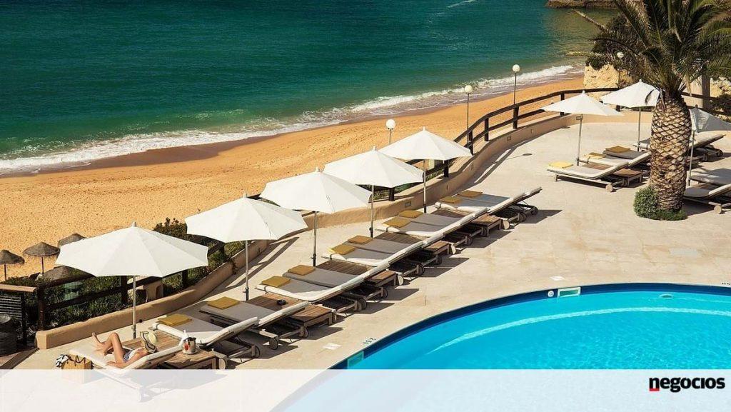 Spain's Azura buys a 5-star hotel in the Algarve - Imobiliário