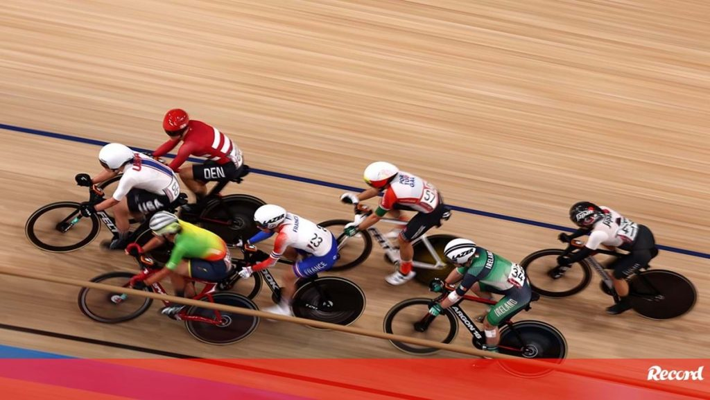 TOKYO 2020 DAY 16 LIVE: Maria Martins shines in seventh place in cycling - Tokyo 2020