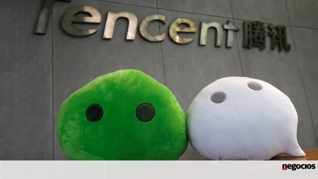 Tencent sinks 11% after video game restrictions.  China compares industry to children's opium - markets