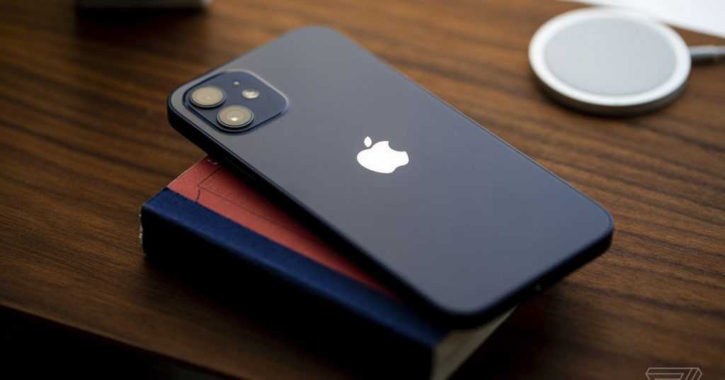 The 2021 iPhones are said to have portrait mode for video