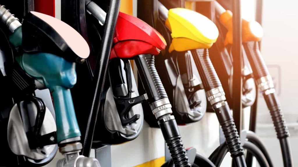 The margin limit on simple fuels covers the entire value chain