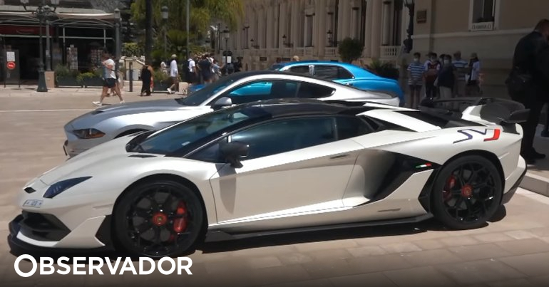 This Lamborghini piece costs at least 10 million - The Observer