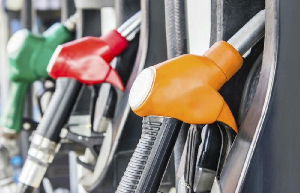fuel?  Next week brings good news