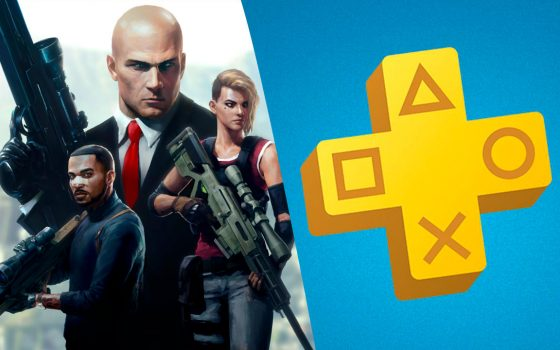 rumor    Overcooked and Hitman 2 deals on PS Plus for September