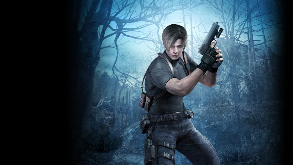 10 facts about Resident Evil 4