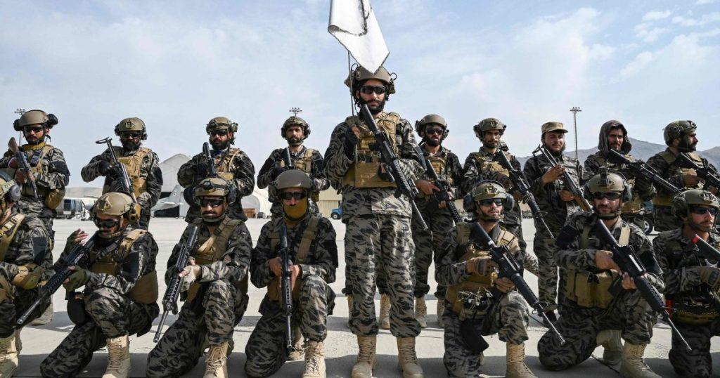 More reports of Taliban killings and revenge