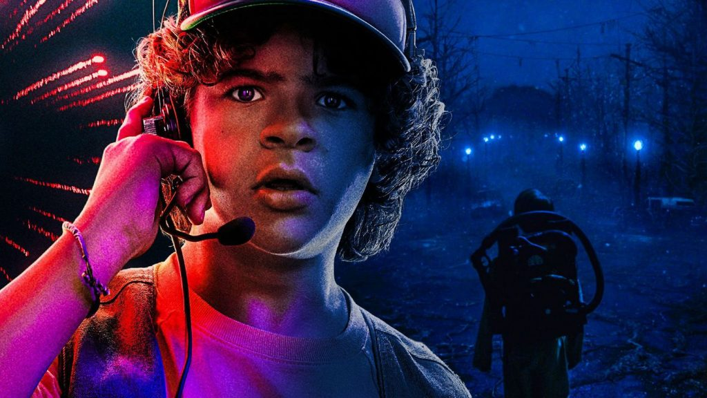 Stranger Things removed from Steam and GOG