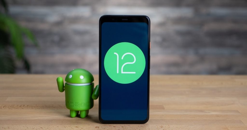 Android 12 offers functions long awaited by users
