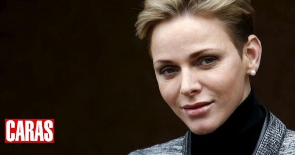 The Palace of Monaco presents news of Charlene's hospitalization