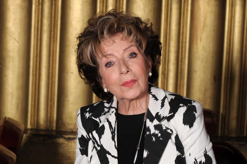 Died at the age of 92, the actress struggled with the disease