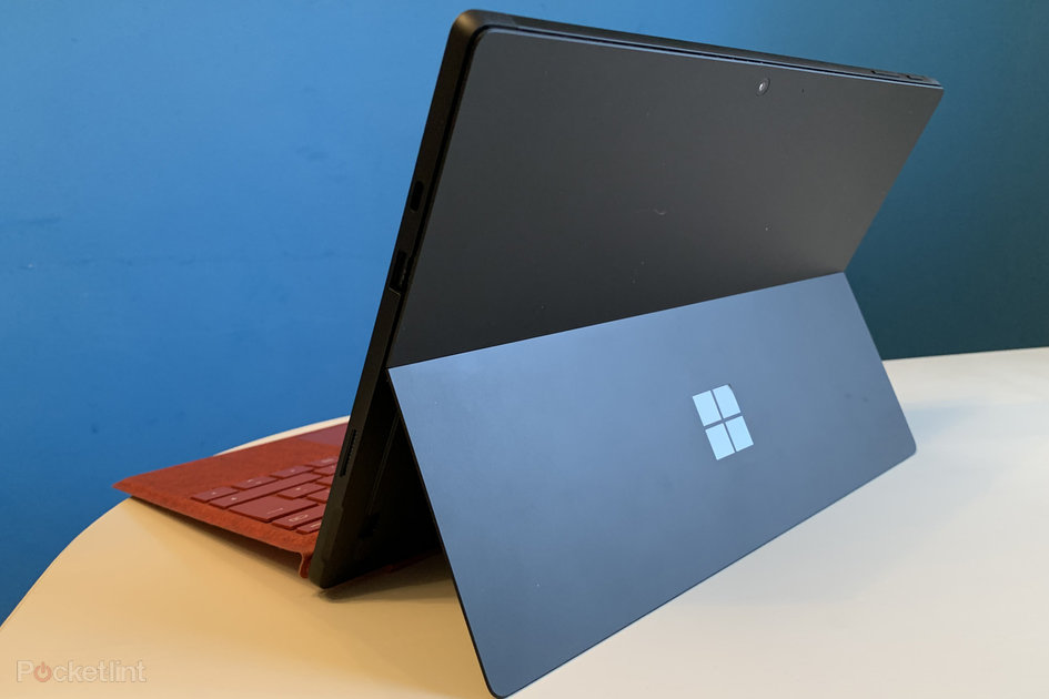 Microsoft Surface Pro 8 leak claims 13-inch screen