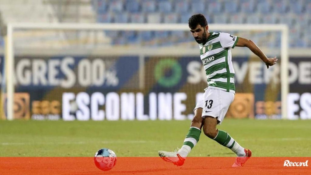Court of Arbitration for Sport overturns penalties for Neto and Miguel Braga - Sporting