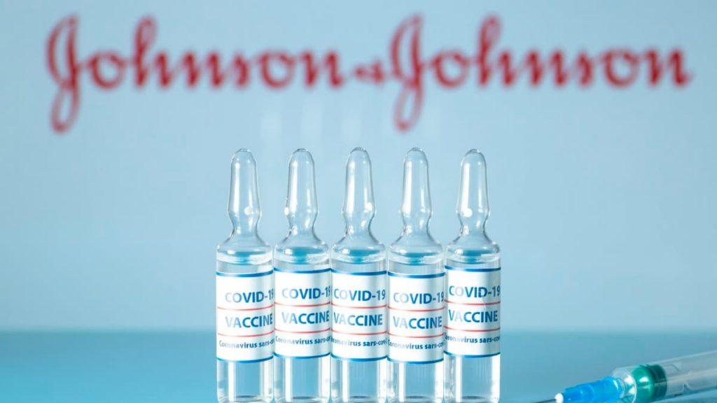 Johnson & Johnson: Segunda dose da vacina tem eficácia de 94%
