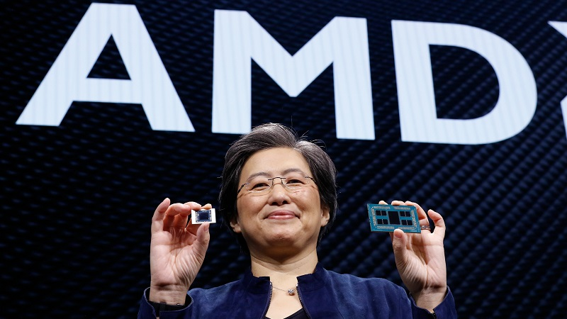 Lisa Su, CEO of AMD, has been appointed to the US Science and Technology Council