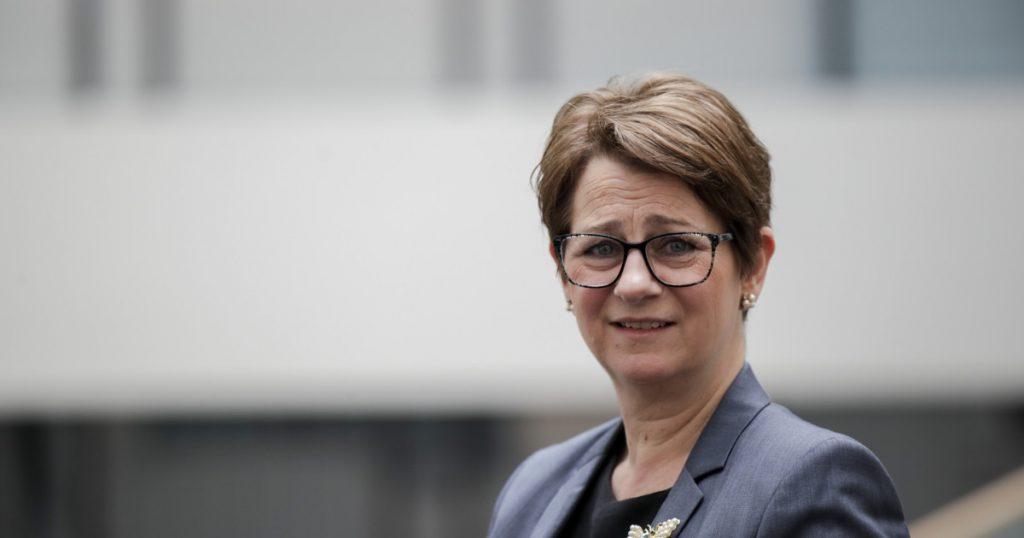 Office of the Auditor General: - This is a mistake, Dagbladet