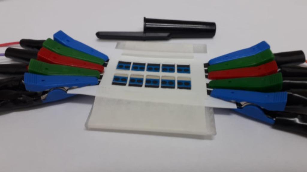New Covid test uses light to detect viruses