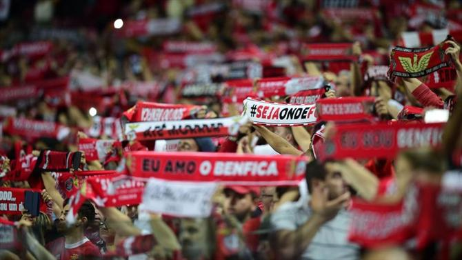 A BOLA - Extraordinary General Assembly on September 17 (Benfica)