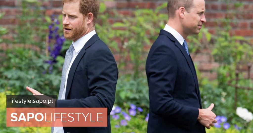 """After all, William """"has not yet made up"""" with Harry and Meghan Markle - current events"""