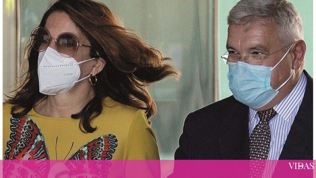 Barbara Guimarães' victory in court: she retains custody of her daughter - Verveer