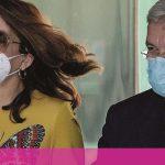 Barbara Guimarães' victory in court: she retains custody of her daughter – Verveer