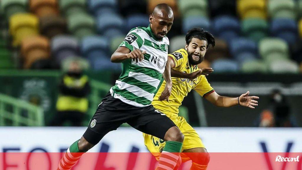Belenenses SAD demands 400,000 euros in FIFA for Eduardo's transfer to Sporting - Belenenses SAD