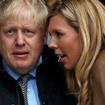 Boris Johnson – Stop speculating about divulging baby information