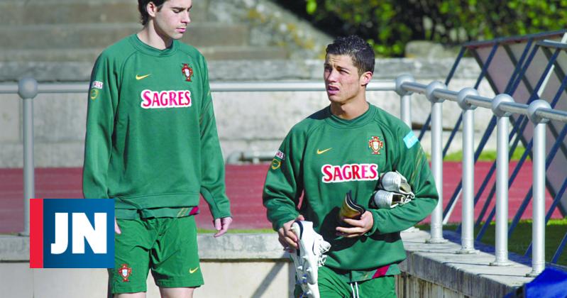 Cristiano Ronaldo paid 27 trips to Thiago without his knowledge