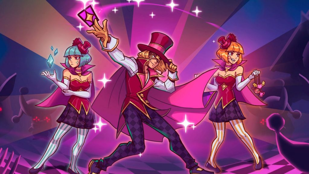 Dandy Ace hits consoles in September with free bonus content