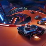 Hot Wheels Unleashed is available upon early access