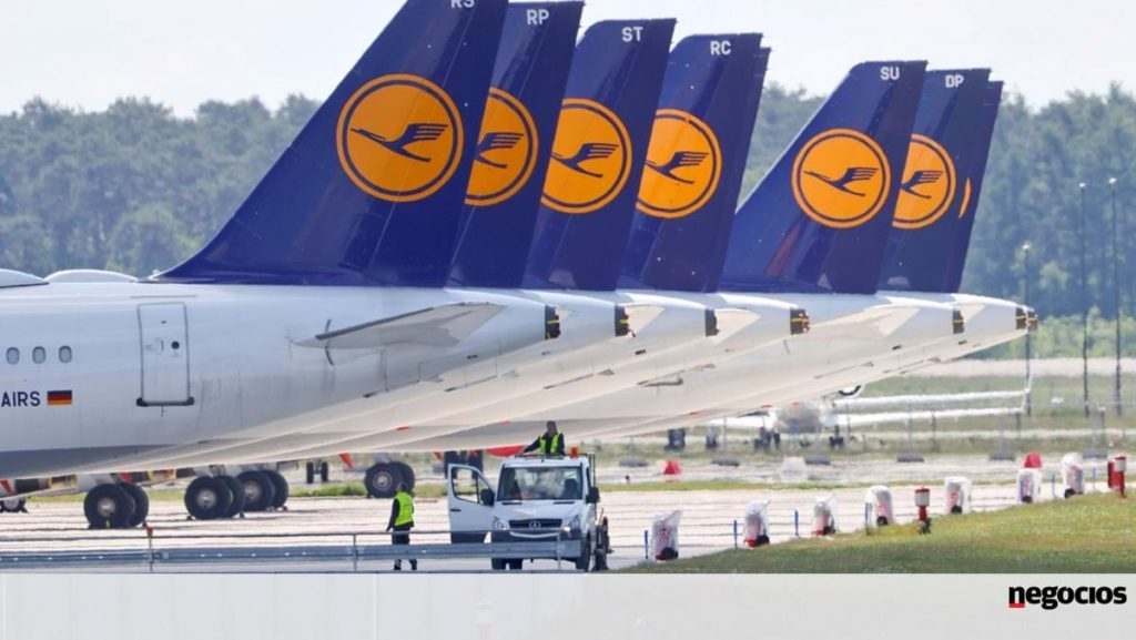 Lufthansa increases its capital by 2.14 billion to anticipate repayment to the state - transport