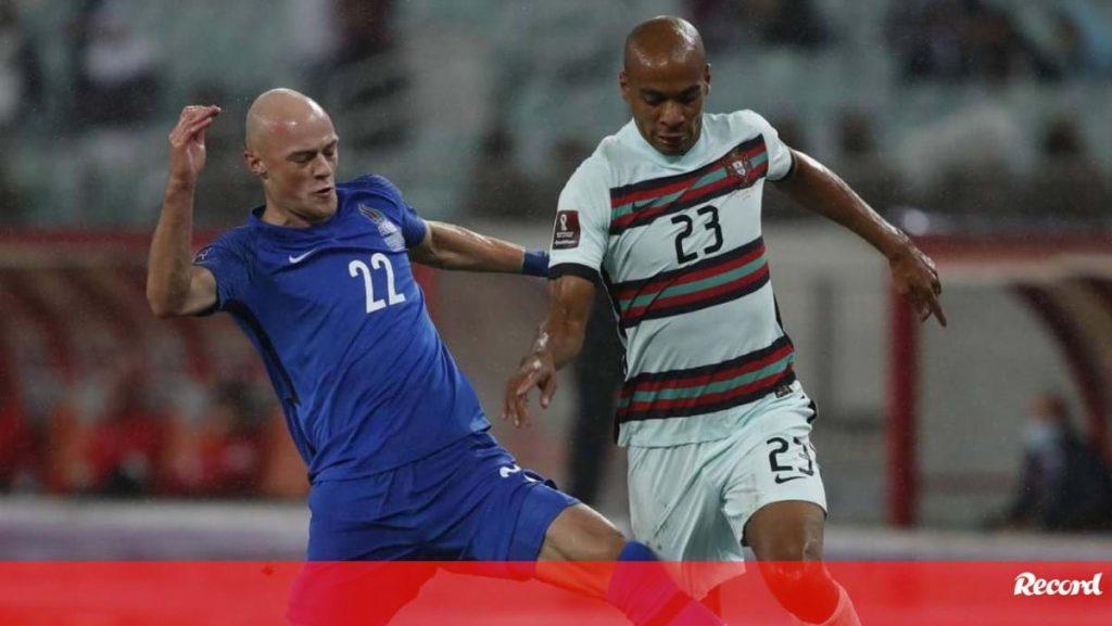 Sporting confirms: Joao Mario earns more than one million euros - Sporting