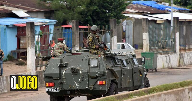 Tarabat and Morocco leave Guinea Conakry in a complete coup