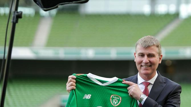 The BOLA - Republic of Ireland selector guarantees that it will not play for a draw (team)