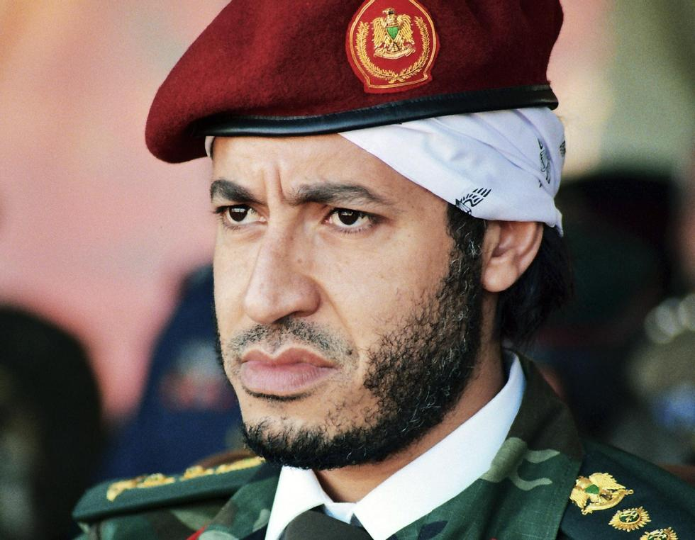 The release of the dictator's son - what happened to the rest of the Gaddafi clan?