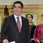 Turkmenistan: – Does the president mean Corona's deceiver?