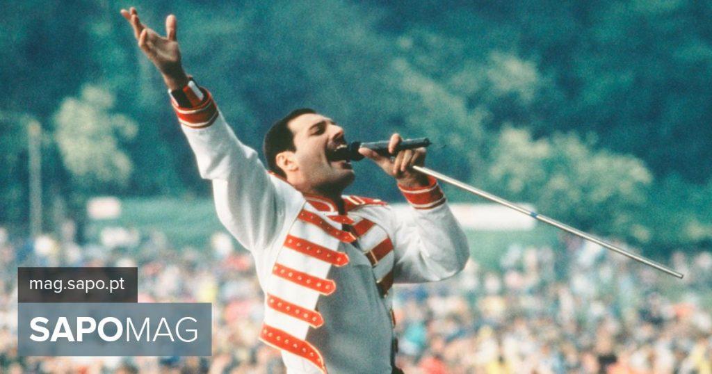 Why was Freddie Mercury's voice so special?  Science Explains - Showbiz