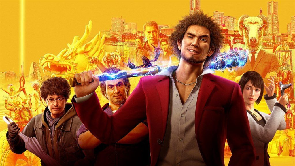Yakuza: Games can replace Japan with another country