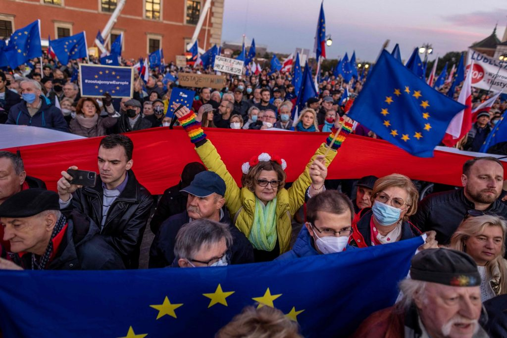 Experts believe Poland may get into trouble in the EU - VG