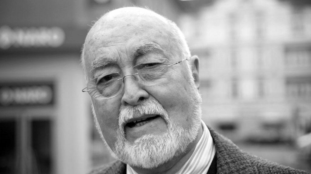 "Ludwig Haas dies: ""Condolences to Dr. Dresler"" NDR.de - Culture"